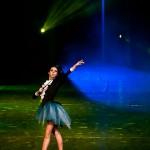 Gala Baletowa w Operze Wrocławskiej. Mme Julie   Choreografia Brigit Cullberg   Muzyka Ture Rangstrom  Karolina Woźniak